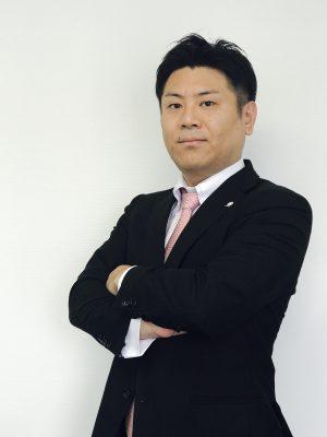 代表取締役 山本 純